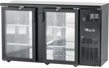 Stalgast Stół chłodniczy barowy 2 drzwiowy - 882180