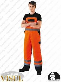 Leber & Hollman spodnie letnie LH-VISCO 5907522900816