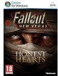 Fallout: New Vegas DLC 1: Honest Hearts ANG STEAM