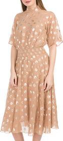 Y.A.S Sukienka Beżowy M (129633)