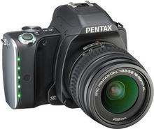 Pentax K-S1 + 18-55 kit czarny