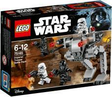 LEGO Star Wars Żołnierze Imperium 75165