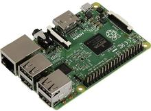 Raspberry PI Komputer 2 Model B ARM Cortex-A7 4x 900 MHz) RAM 1 GB HDMI LAN microSD Dual Core video core IV