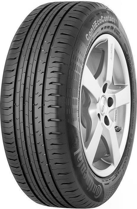 Continental ContiEcoContact 5 125/80R13 65M