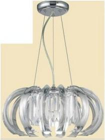 Light Prestige Lampy Nowoczesne Asmara wisząca LP-103CF-2AC