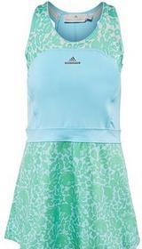 adidas nka dziewczęca Sukienka Dziewczęca Adidas by Stella McCartney Barricade - sky blue/mint green