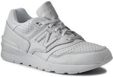New Balance ML597WHL biały