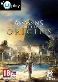Assassin's Creed: Origins UPLAY