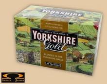 Taylors of Harrogate herbata czarna Yorkshire Gold 1