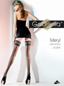 Gabriella POŃCZOCHY MERYL 224