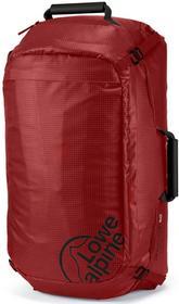 Alpine Torba At Kit Bag 60 Pepper Red/czarny