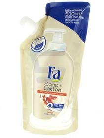Fa Soap & Lotion mydło w płynie Pomegranate Scent - zapas 500ml