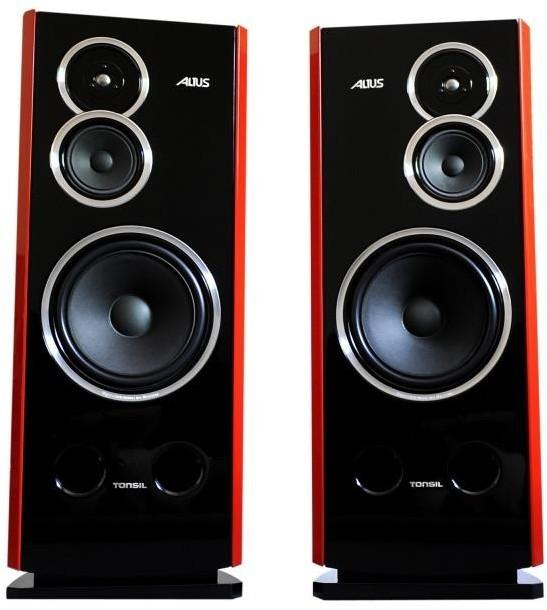 Tonsil Altus 380