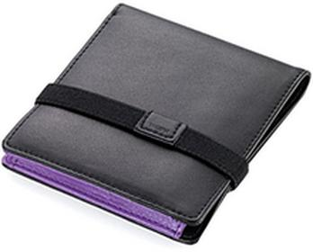 Troika portfel Go Purple WAL36/LE