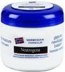 Neutrogena Głęboko nawilżający balsam do ciała 300ml
