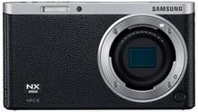 Samsung NX Mini + 9 mm czarny