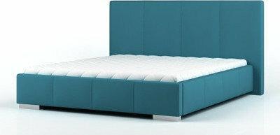 Mk Foam Koło Materace Koło łóżko 81272 Z Pojemnikiem Tapicerowane