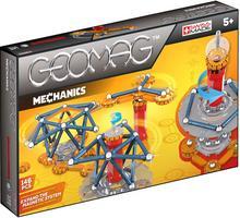 GeoMag Magnetyczne - Mechanics 146 el. 722