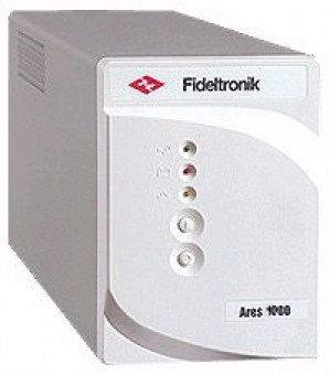 Fideltronik Ares 1000