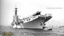 Heller HMS Colossus H81090