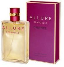 Chanel Allure Sensuelle woda perfumowana 100ml