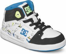 DC Shoes obuwie dziecięce REBOUND SE UL T SHOE TBP