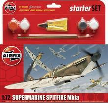 AirFix Supermarine Spitfire Starter Set 55100
