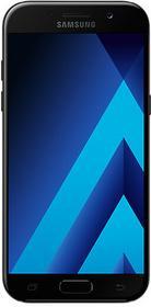 SamsungGalaxy A5 2017 Czarny
