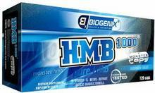 Biogenix HMB 1000 120 kaps.