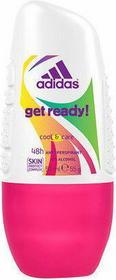 adidasGet Ready 50ml