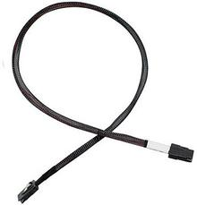 HPE HPE 2.0m External Mini SAS High Density to Mini SAS Cable 716191-B21