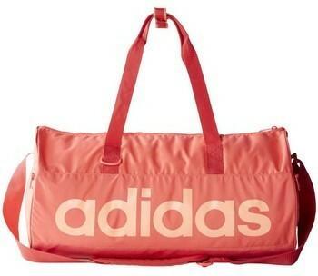 a1ae2d838bda4 adidas Torba sportowa W Lin Perf TB S czerwony kobieta – znajdź ...