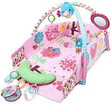 Bright Starts Mata edukacyjna PIP Sweet Songbirds 0+ 52158-3