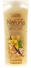 Joanna Naturia Peeling myjący wygładzający z Wanilią 100g