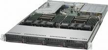 Supermicro SYS-6018U-TRTP+ SYS-6018U-TRTP+