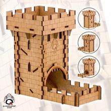 Q-Workshop Dice Tower