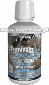 Trec Amino Muscle 16.500 473ml