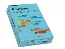 Papyrus Papier Rainbow A4 80g morski R84 88042717