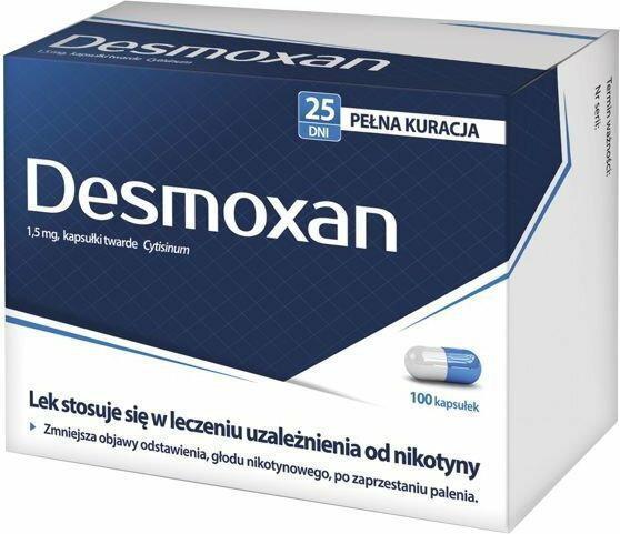 Aflofarm Desmoxan 100 szt.