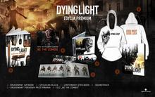 Dying Light - Edycja Premium PS4