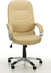Fotel Biurowy ARTIX Beżowy - Fotel Beżowy