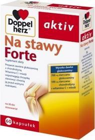 Queisser Pharma Doppelherz Aktiv Na Stawy Forte 60 szt.