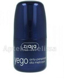 Ziaja YEGO Antyperspirant dla mężczyzn - 60 ml 7045774