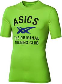 Performance Koszulka ASICS SS Stripes Tee 0496