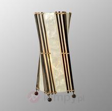 Woru Dekoracyjna lampa stołowa KOMANG