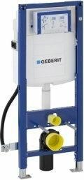 Geberit Duofix - Element montażowy Do kompaktu WC dla niepełnosprawnych, UP320, Sigma, H112 111.350.00.5