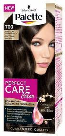 Schwarzkopf Palette Perfect Care Color 70 Subtelny ciemny brąz