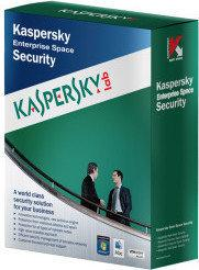 Kaspersky Endpoint Security for Business - Pracownia komputerowa dla szkół - Uaktualnienie