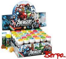 Dulcop 559003 Bańki mydlane - Avengers