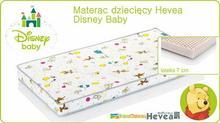 Hevea LUX Disney Baby 130x70